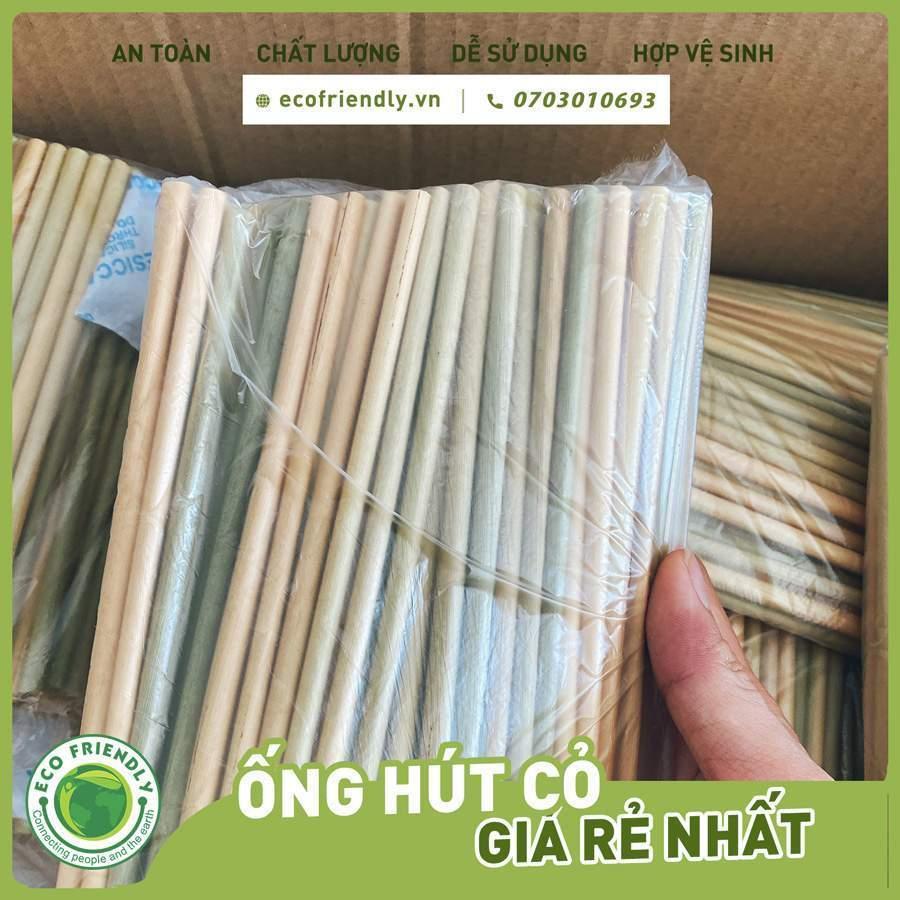 Nhược điểm của ống hút cỏ bàng - Bảo quản ống hút cỏ bàng ecofriendly.vn +84703010693